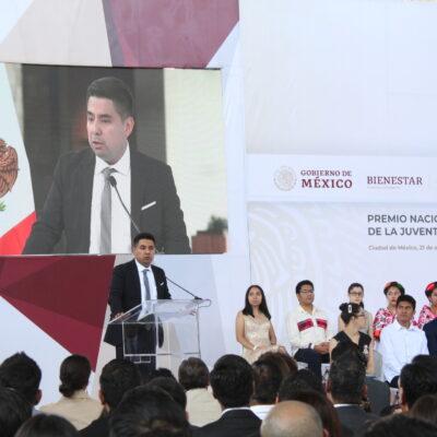 Presunto desvío de recursos públicos en el Injuve para consentir a 'cuates' con dinero y viajes