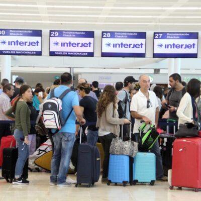 Promueven vuelos directos a Cancún desde Los Ángeles y Nueva York