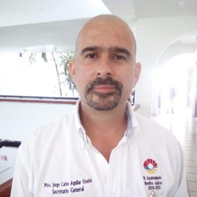 Rompeolas | 'Emboletado' en 'misiones imposibles', Jorge Aguilar pierde el control