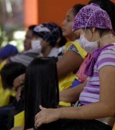 Confirman desabasto de medicamentos para niños con cáncer en hospitales de Cancún y Playa del Carmen