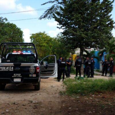 Se registra persecución y disparos en el fraccionamiento Galaxias del Sol en Cancún