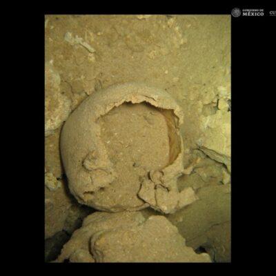 Desde hace 13 mil años la población de América ya era diversa, revela estudio realizado a cráneos hallados en cavernas de QR
