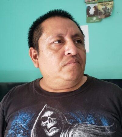 Vendedores ambulante de CTC recibirán tarjetones para evitar hostigamiento de Fiscalización en Felipe Carrillo Puerto