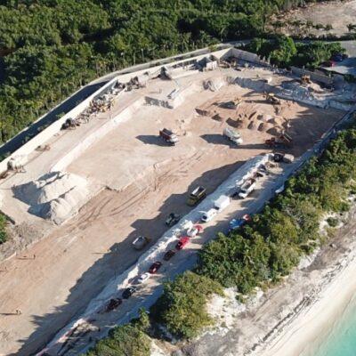 Tercera etapa de la zona hotelera no fue pensada para proyectos con densidades como la del Hotel Riviera Cancún: Fonatur