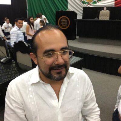Diputado José Luis Guillén presentará iniciativa para aplicar la castración química a violadores en QR