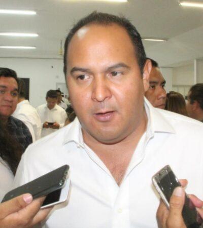 Frenado proyecto habitacional en Costa Mujeres por falta de inversión de 600 mdp para ingresar agua potable, asegura Juan Carrillo