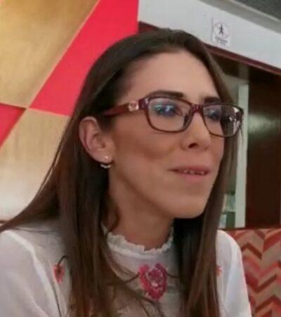 Detención de Rosario Robles es el trofeo de un supuesto combate a la corrupción, acusa su hija
