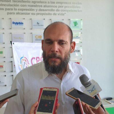 Ha inhabilitado Secoes a 45 funcionarios en lo que va de la administración estatal, afirma Rafael del Pozo