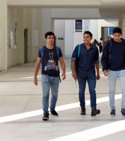 Solicita Unicaribe presencia de Guardia Nacional cerca de sus instalaciones para brindar seguridad a sus alumnos