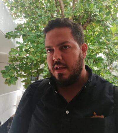 Ciudadanos preparan agenda para celebrar el 50 aniversario de Cancún