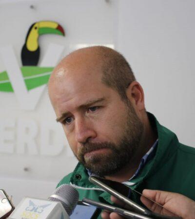 Queda fuera Intelligencia México de recolección de residuos peligrosos y especiales en Cancún, confirma José de la Peña