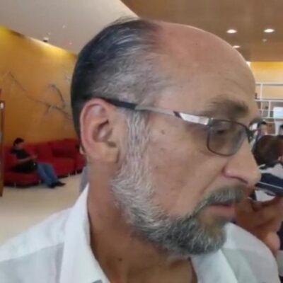 El Estado y los municipios serán responsables de evitar modificaciones al PDU para garantizar paso del Tren Maya, afirma subsecretario de Sedatu