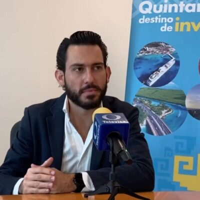 Inversionistas extranjeros buscan predio para crear ciudad eco-inteligente en QR, revela Idefin
