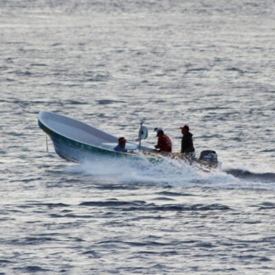 Sector pesquero de Cozumel afectado por restricciones comerciales por Coronavirus
