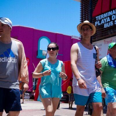 Resultados de la promoción turística realizada en Fitur son positivos, afirma Asociación de Hoteles de la Riviera Maya