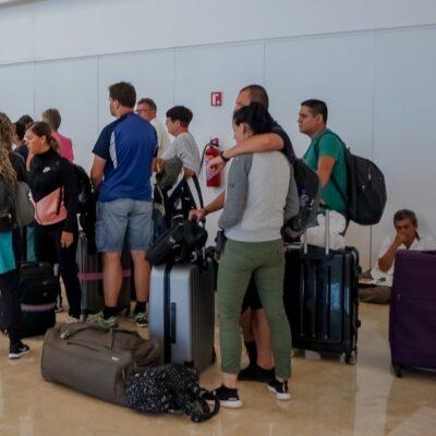 Inician Secretarios de Turismo de México plan preventivo por Coronavirus