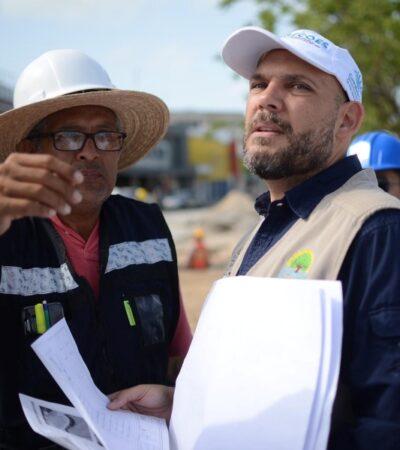 Busca Secoes profesionalizar a funcionarios encargados de revisar y fiscalizar el gasto público en QR