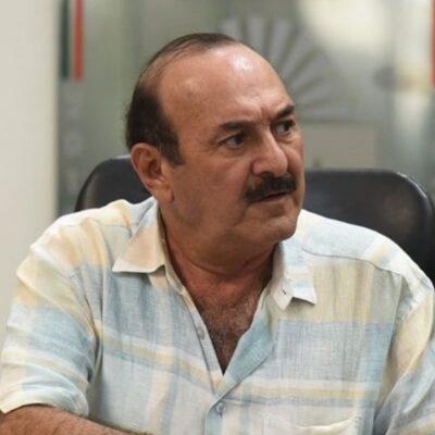 Denuncia Roberto Erales intromisión gubernamental en la bancada de Morena
