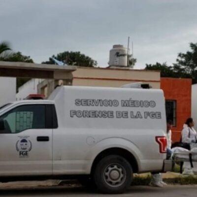 Riña familiar termina en suicidio de un hombre en Chetumal