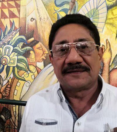 No se trasladará el relleno sanitario en Chetumal, afirma Otoniel Segovia