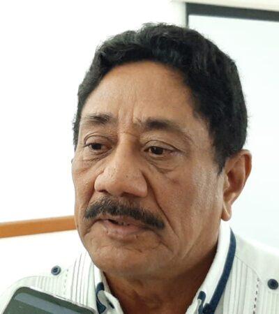 Suspenden a tres funcionarios de OPB acusados por nepotismo, confirma Otoniel Segovia