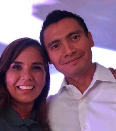 GALERÍA | ¿JUEZ Y PARTE?: Diputado de la Comisión de Hacienda, Presupuesto y Cuenta, acompañante frecuente de la Alcaldesa de BJ