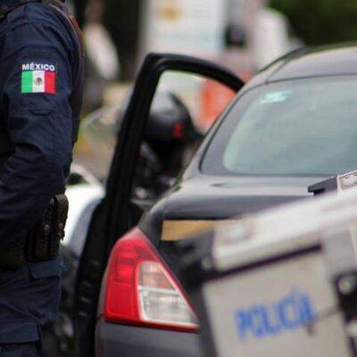 Detienen a dos policías de Zapopan por obligar a una detenida a practicarle sexo oral a uno de ellos