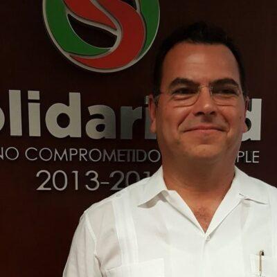 DAN 2 AÑOS Y DOS MESES DE CÁRCEL A RAFAEL CASTRO: Sentencian a ex alcalde interino de Solidaridad por contratar bienes y servicios de manera indebida