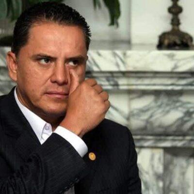 Prohíben la entrada a EU al ex gobernador de Nayarit, Roberto Sandoval por 'aceptar sobornos del narco'