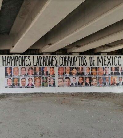 Intenta gobierno de Cancún cambiar la sede del 'Museo de Hampones'