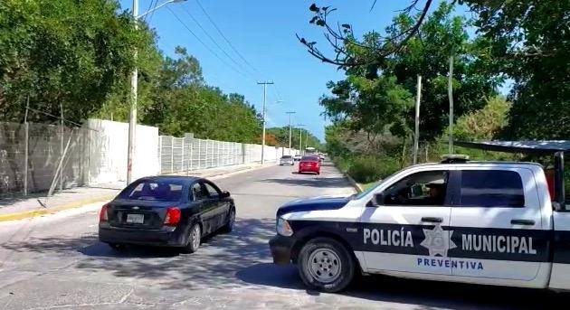Ambiente de preocupación en Universidad del Caribe, por dos intentos de agresión a estudiantes; continúa la vigilancia policíaca en el exterior