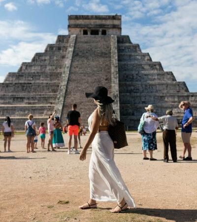 Prevén afectaciones a la actividad turística por eliminación de puentes propuesta por AMLO