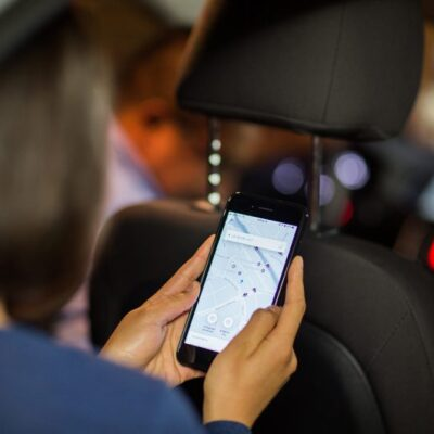 Desactiva Uber cuentas a 240 usuarios por un posible caso de coronavirus en la CDMX