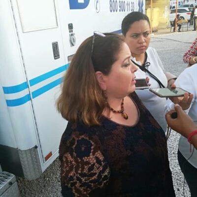 Participación de QR en ferias turísticas consolidará alza en reservaciones hoteleras, afirma Marisol Vanegas