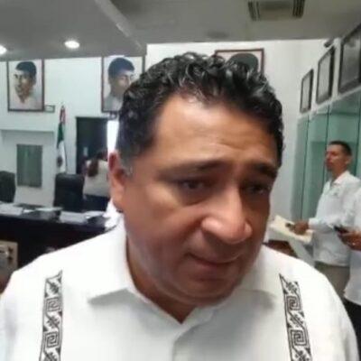 Necesario implementar dispositivos de seguridad alrededor de escuelas para prevenir actos de violencia, afirma Martínez Arcila