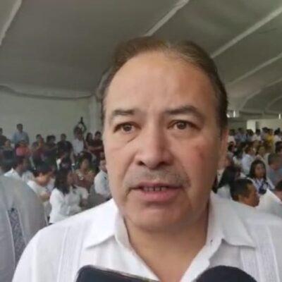 Recortes federales provocan atrasos en la entrega de viviendas en QR, acepta titular de Sedetus