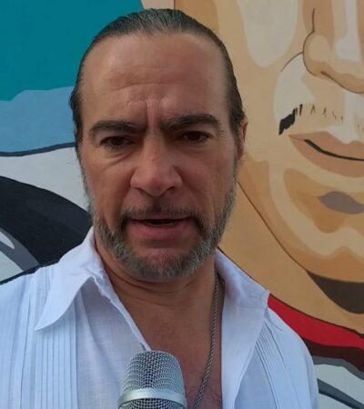 """""""ES TOTALMENTE FALSO"""": Niega Armando Lara que Hotel Riviera Cancún se adueñó de duna costera en Punta Nizuc"""