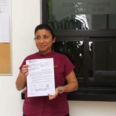 SE LE VOLTEAN MORENISTAS A MARA: Presenta regidora iniciativa contra el cobro de los 'contenedores inteligentes' en Cancún