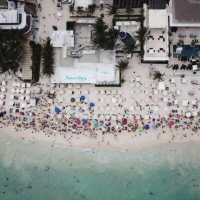 OBTUVO MAMITA'S CONCESIÓN POR OTROS 15 AÑOS: Aseguran directivos de club de playa respetar los límites de sus permisos