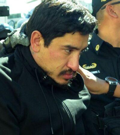 PUNTAPIE A LA FGR: Por orden de una jueza liberan a 'El Lunares' y compinches a siete días de su detención