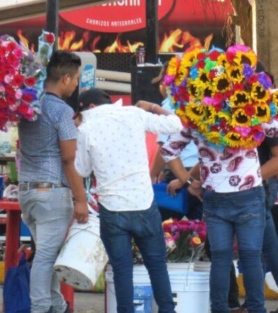 CUANDO EL AMOR LLEGA… LOS COMERCIANTES GANAN: En el Día de San Valentín, las ventas aumentan 15% y los restaurantes suben hasta 50%