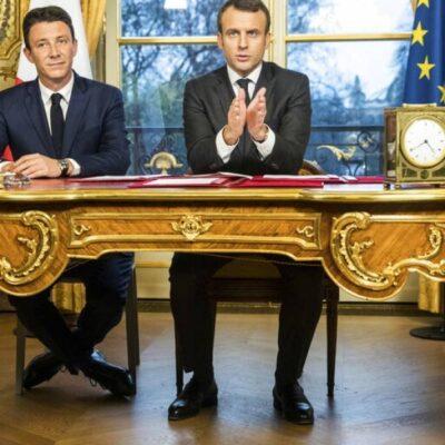 Renuncia el candidato de Macron para la alcaldía de París tras filtración de video íntimo