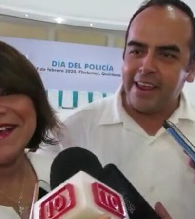"""""""Cambio en la Jugocopo es un rumor de pasillo"""", afirman Reyna Durán y Luis Fernando Chávez"""