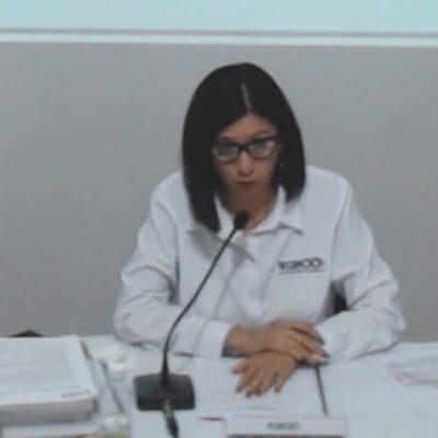 Desecha Ieqroo Procedimiento Especial Sancionador contra Marybel Villegas por promoción y actos anticipados de campaña en 2019