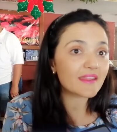Advierte 'Tepy' Gutiérrez a diputados de Morena que deben trabajar unidos para mantener votos ciudadanos en 2021