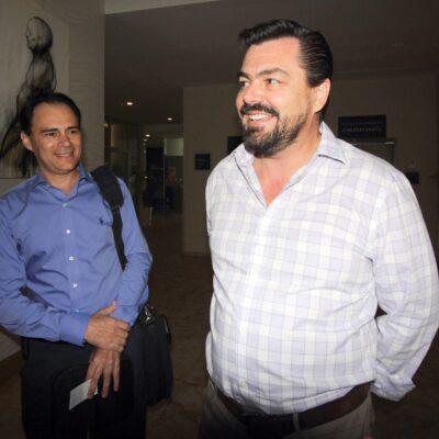 Coronavirus ya impacta de diversas maneras en turismo de Quintana Roo: Roberto Cintrón