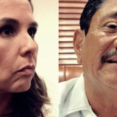 SÓLO UNO DE CADA DIEZ VOLVERÍA A VOTAR POR ESTE PAR: Rebasa Otoniel Segovia a Mara Lezama en aprobación de alcaldes de México, pero ambos están fundidos, según encuesta de Massive Caller