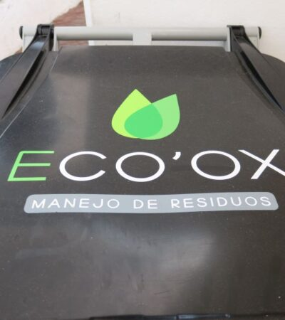 DE REVERSA: Sesionará Congreso próximo martes para excluir cobro de contenedores 'inteligentes' en Cancún