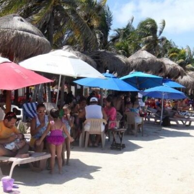 Rechazan prestadores de servicios turísticos y taxistas de Chetumal propuesta de eliminar fines de semana largos