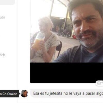 SE MUEVEN PODEROSOS APELLIDOS EN LA TENEBRA: Periodista Eduardo Lliteras denuncia acoso judicial por cubrir despojo de tierras en Yucatán